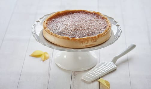 Salted Honey Pie (Frozen)- Code#: DE0543