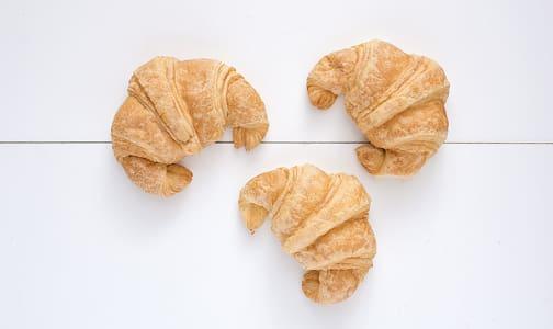 Plain Butter Croissant- Code#: DE0609