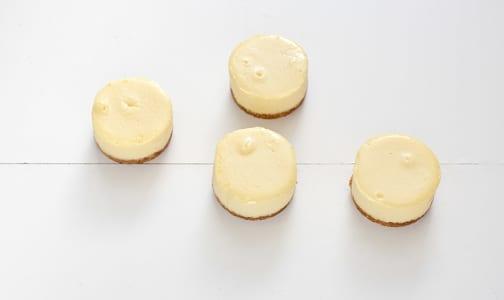 N.Y. Cheesecake- Code#: DE0617