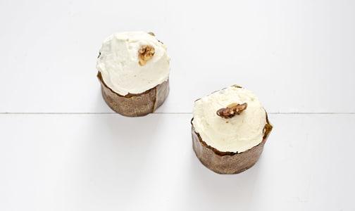 Carrot Cake - Muffin Size- Code#: DE0631