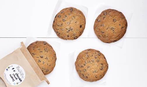 Chocolate Chunk Cookies- Code#: DE0638