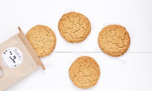 Peanut Butter Cookies- Code#: DE0645