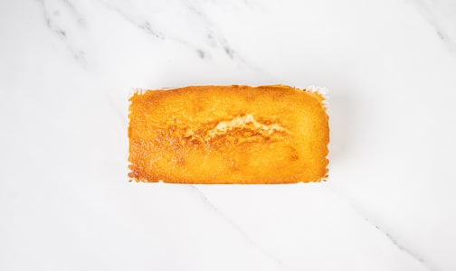 Lemon Loaf- Code#: DE0705