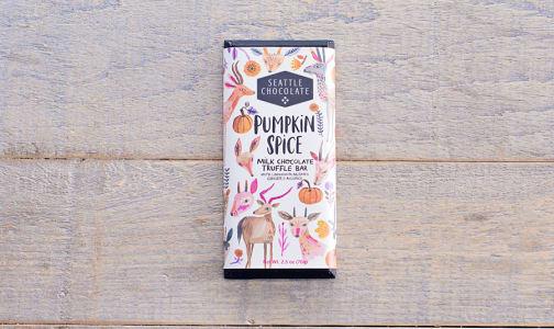 Pumpkin Spice Truffle Bar- Code#: DE0713