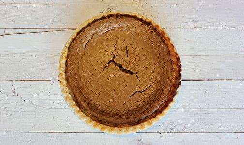 Pumpkin Pie (Frozen)- Code#: DE0737
