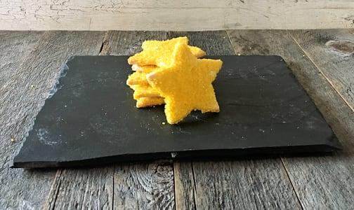 Holiday Star Cookie- Code#: DE0761