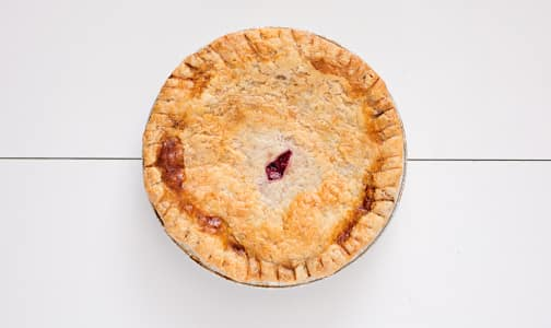 Blackberry Raspberry Pie- Code#: DE0764
