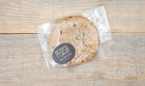 Old Fashioned Chocolate Chunk Cookie- Code#: DE0806