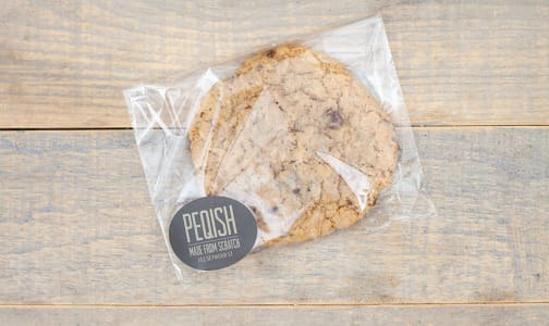 Coconut Oatmeal Raisin Cookie- Code#: DE0807