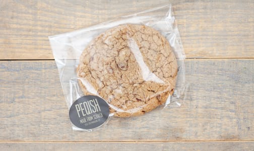 Almond Butter Cookie- Code#: DE0808