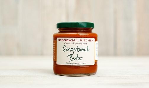 Gingerbread Butter- Code#: DE0843