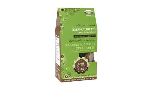 Organic Tigernut Treats- Code#: DE0969