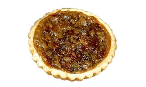 Tartlets 4  - French Butter (Frozen)- Code#: DE1007