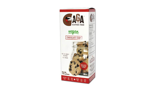 Chocolate Chip Cookie- Code#: DE1020