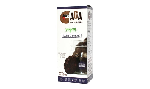 Double Chocolate Cookie- Code#: DE1022