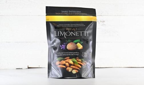 Limonetti - Lemon Lavender Macaroons (Frozen)- Code#: DE1042