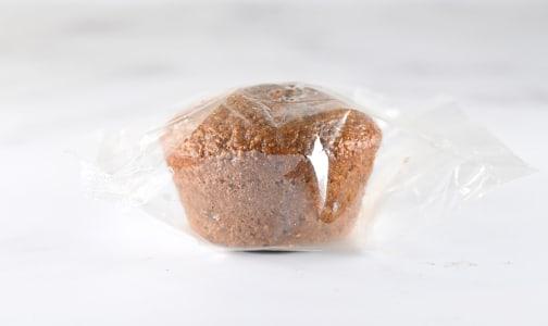 Mini Blueberry Bran Muffin (Frozen)- Code#: DE1048