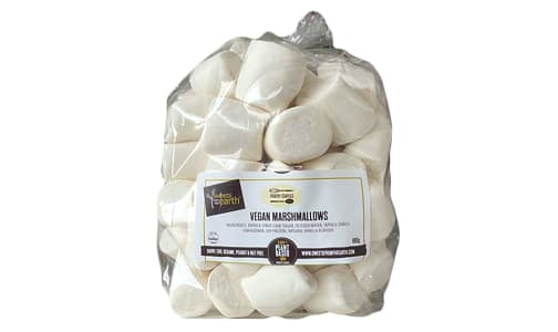Nut Free & Vegan Marshmallows- Code#: DE1050
