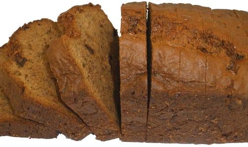 Banana Date Loaf- Code#: DE1076
