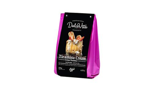 Tiramisu Cream- Code#: DE1097