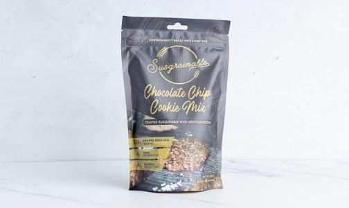 Chocolate Chip Cookie Mix- Code#: DE1131