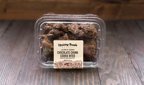 Laura's Chocolate Chunk Cookies- Code#: DE123