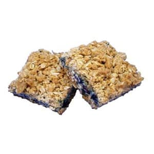 BC Blueberry Oat Bar- Code#: DE155