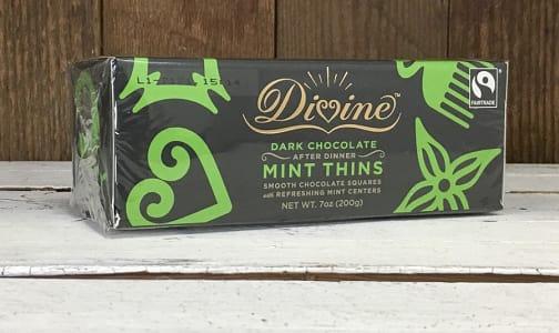 After Dinner Mint Thins- Code#: DE1603