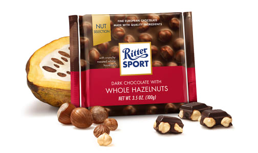 Dark Whole Hazelnuts- Code#: DE1780