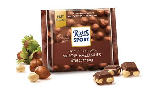 Whole Hazelnuts- Code#: DE1781
