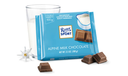 Alpine Milk Chocolate- Code#: DE1783