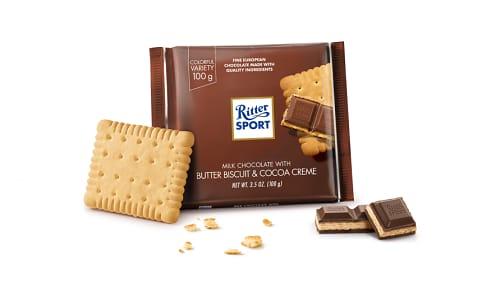 Butter Biscuit- Code#: DE1787