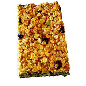 Trail Mix Squares- Code#: DE231