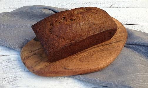 Organic 1/2 size Banana Bread- Code#: DE3101