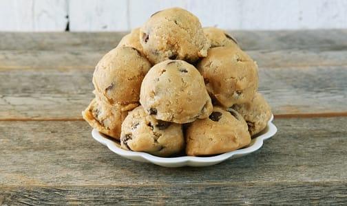 Chocolate Chip Cookie Dough (Frozen)- Code#: DE3158