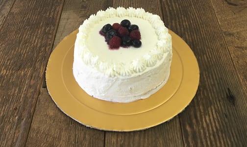 Classic Cheese Cake- Code#: DE3186