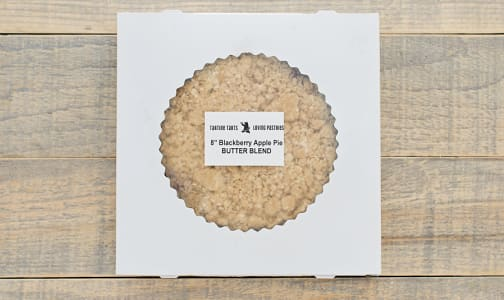 Blackberry Apple Crumble (Frozen)- Code#: DE324