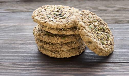 Kitsilano Oatmeal Cookies- Code#: DE326