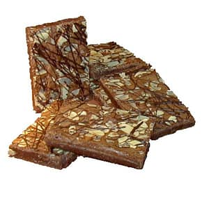 Belgian Brownies- Code#: DE370