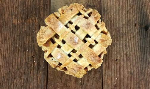 Spiced Apple Pie- Code#: DE3719