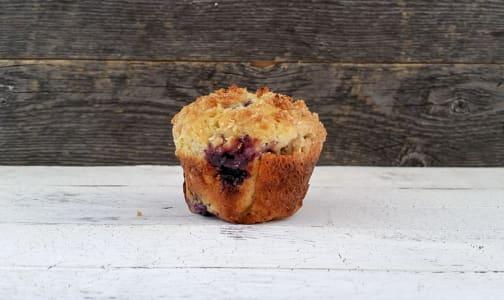 Blueberry Orange Muffins- Code#: DE3729