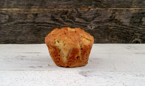 Morning Muffin- Code#: DE3730