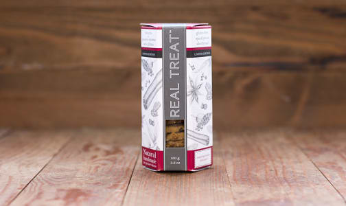 Spice Pecan Shortbread- Code#: DE3734