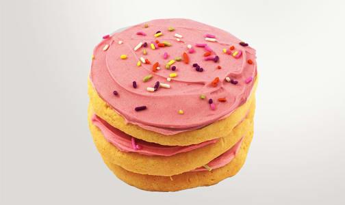 Party Pants Cookies- Code#: DE373