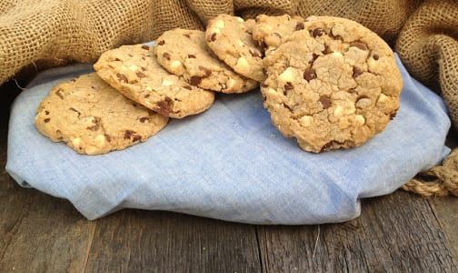 Triple Chipper Cookies- Code#: DE4000