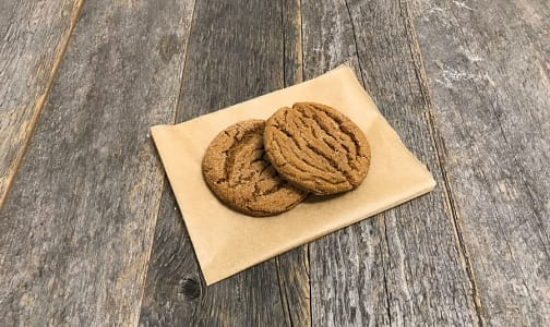 Miss Ginger Cookies- Code#: DE4003