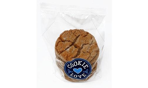 Miss Ginger Cookies- Code#: DE4003