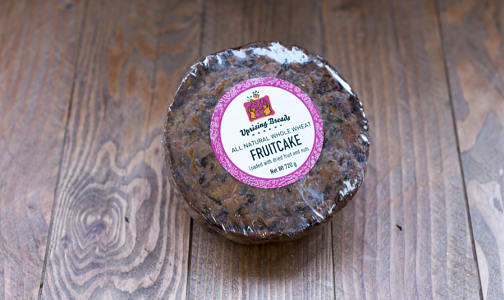 Fruitcake, All Natural- Code#: DE620