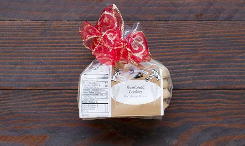 Shortbread Cookies- Code#: DE694