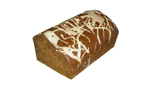 Pumpkin Loaf - Sliced- Code#: DE741